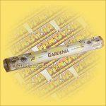 Tulasi Gardenia füstölő
