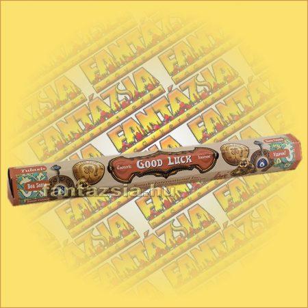 Tulasi Good Luck füstölő