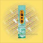 Gardenia (Gardénia) Morning Star Japán füstölő