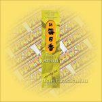 Patchouli (Pacsuli) Morning Star Japán füstölő