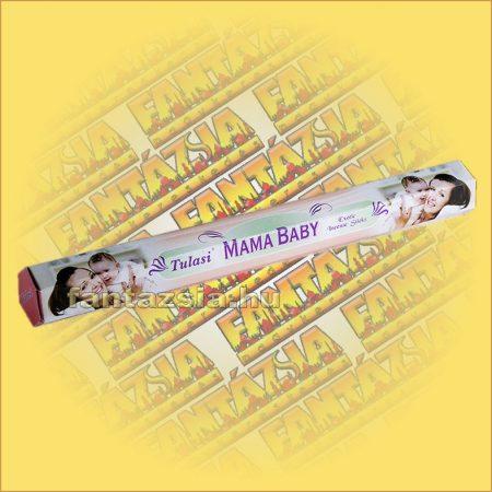 Tulasi Mama Baby füstölő