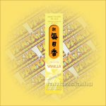 Vanilla (Vanilia) Morning Star Japán füstölő