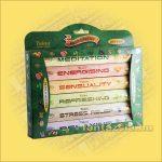 Tulasi Aromaterápiás füstölő szett /Tulasi Aromatherapy/
