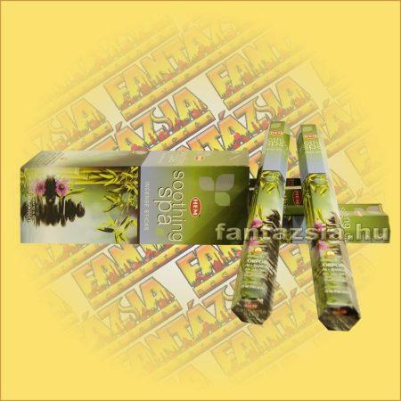 HEM Nyugtató Fürdő indiai füstölő /HEM Shooting Spa/