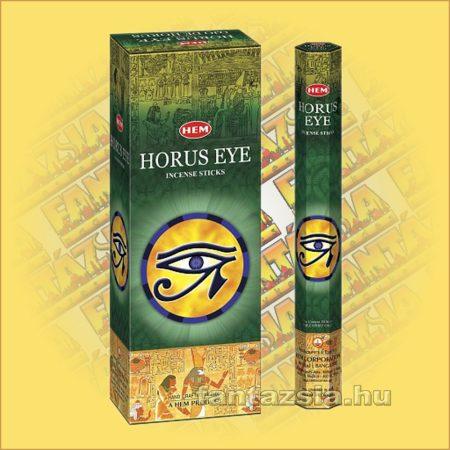 HEM Hórusz Szeme indiai füstölő /HEM Horus Eye/