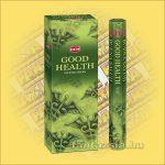 HEM Jó Egészség indiai füstölő /HEM Good Health/