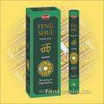 HEM Feng Shui Fa indiai füstölő /HEM Feng Shui Wood/