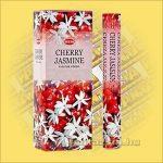 HEM Cseresznye Jázmin illatú indiai füstölő /HEM Cherry Jasmine/