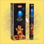 HEM A Csillag indiai füstölő /HEM The Star/