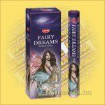 HEM Tündérálom indiai füstölő /HEM Fairy Dreams/