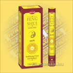 HEM Feng Shui Föld indiai füstölő /HEM Feng Shui Earth/