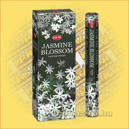 HEM Jázminvirág illatú indiai füstölő /HEM Jasmine Blossom/