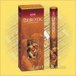 HEM Erotika indiai füstölő /HEM Erotic/