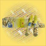 HEM Üzlet indiai füstölő /HEM Business/