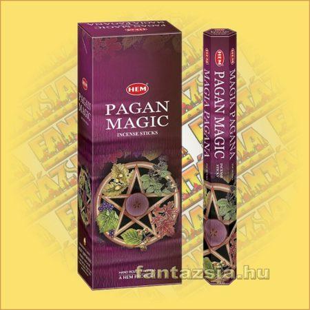 HEM Pogány Mágia indiai füstölő /HEM Pagan Magic/