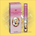 HEM Mária Jelenés indiai füstölő /HEM Rosa Mystica/