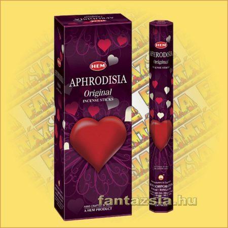HEM Vágykeltő indiai füstölő /HEM Aphrodisia/