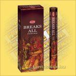 HEM Akadálymentesítő indiai füstölő /HEM Breaks All/