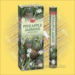 HEM Ananász Jázmin illatú indiai füstölő / HEM Pineapple Jasmine/