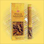 HEM Szent Fa illatú indiai füstölő /HEM Palo Santo/