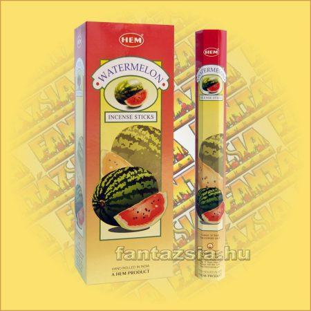 HEM Görögdinnye indiai füstölő /HEM Watermelon/