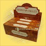 HEM Hegyek-Völgyek Maszala Füstölő /HEM Natural Series-Mountain Valley