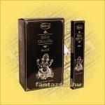 HEM Csampa Maszala Füstölő /HEM Devotional Series-black Champa