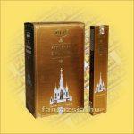 HEM Templomi Maszala Füstölő /HEM Devotional Series-Curch Incense