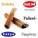 Indiai Füstölő - Maszala füstölők