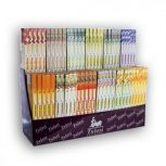 Tulasi  Füstölő (8 szál/doboz)